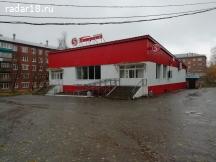 Продам здание 800 кв.м. с землей г. Сарапул
