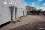 Продам здание Клубная 62/1, огромный трафик, первая линия
