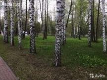 Продам земельный участок 52 сотки на берегу Ижевского пруда