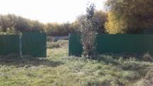 Продам земельный участок на берегу Нижнекамского водохранили