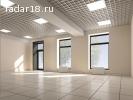 Продам 79-252 кв.м. под офис, магазин, 1 линия, парковка