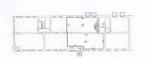 Сдается 129кв.м., 1 линия, отдельный вход, 2 больших зала