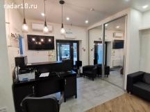 Сдается 50м действующий салон красоты, косметология с оборудованием в Эколайфе