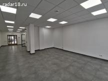 Сдается 94кв.м. в ЖК Эколайф, с ремонтом, отдельный вход