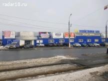 Сдается отдел под мебель 180кв.м. в ТЦ Хозбаза