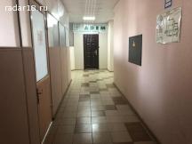 Сдам 12, 58 кв.м. под офис, услуги, 1лин