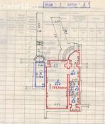 Сдам 100-119м, 1 линия, 2 отдельных входа