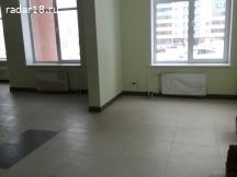 Сдам 108 м² под торговлю, офис, услуги, 1 линия, отд. вход