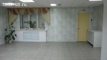 Сдам 114м2 под офис, 4 кабинета, отд. вход