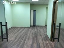 Сдам 120 м² под офис, услуги, отд.вход, 1эт., 1лин