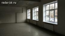 Сдам 120м² под офис, потолок 4м., в новом доме