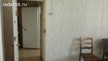 Сдам 14,6; 18,8 м. на  3 этаже, с мебелью, 1 мес. бесплатно