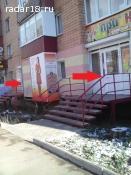 Сдам 144 кв.м, 1 этаж, 2 входа, остановки общ. транспорта