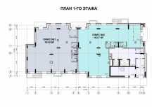 Сдам 154-318м под магазан, офис в новом доме