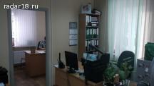 Сдам 17-88м под офис в районе ТЦ Парус, отд вход