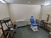 Сдам 160 кв.м 1 линия отд. вход, бывшая стоматология с лицензией