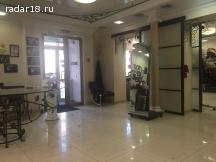 Сдам 163 кв.м. под магазин, банк, офис, 1 лин.