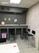 Сдам 163м под офис, учебный центр, отд. вход