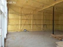 Сдам 180м² под пр-во, офис, магазин