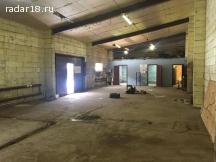 Сдам 200 м² под мастерскую, производство,склад