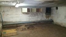 Сдам 232м подвал в отд. здании, раньше был бассейн