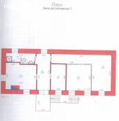 Сдам 233-313м в отдельно стоящем здании, 1 лин., 2 этаж