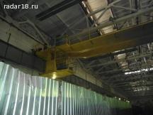 Сдам 266м² под производство, высокий потолок, кран-балка