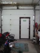 Сдам 28м производственно-складское помещение