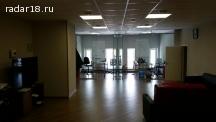 Сдам 150-298 м² под офис на 11 этаже, панорамный вид