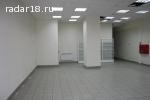 Сдам 30,50,70,100,164 м² под магазин/офис,1 линия, отд. вход
