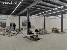 Сдам 350-700 м² в отдельно стоящем 2-х этажном здании