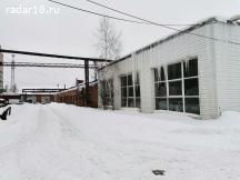 Сдам 400 кв.м под теплый склад, производство, потолок 6,4м