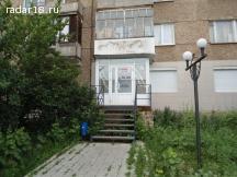 Сдам 43 кв.м. под магазин, аптеку. 1 линия, отд. вход