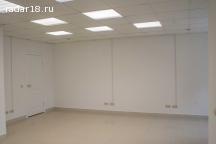 Сдам 47м², отд. вход, 1 этаж, в новом доме
