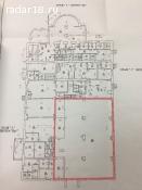 Сдам 489м.под склад, про-во, теплое, потолок 6м.,100кВт