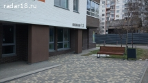 Сдам 52м² в ЖК Максима отдельный вход