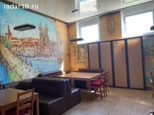 Сдам 610м под ресторан, кафе, общепит, торговлю, 1 линия, рядом Магнит