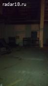 Сдам 697 кв.м под склад, производство, участок 20 сот