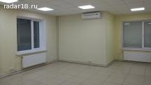 Сдам 77м², отд. вход, 1 этаж, в новом доме