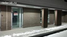 Сдам 81м² под офис, 2 отд.входа, новый дом