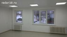Сдам 83 кв.м. под офис, с ремонтом, вход через подъезд