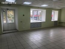 Сдам 40-83 кв.м. Центр под магазин, офис, услуги, 1 лин
