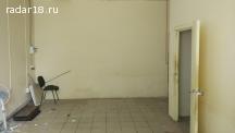 Сдам 110м² под офис, 1 линия, отд.вход