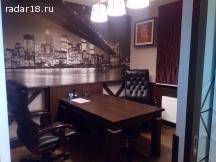 Сдам 92 м с мебелью под офис