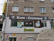 Сдам кафе Италмас 117м + 60м кулинария и летник