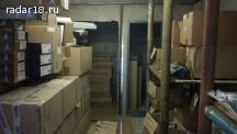 Сдам холодные склады 50-110м², высокий потолок