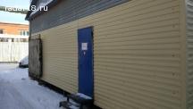 Сдам холодные склады 50-70м², высокий потолок