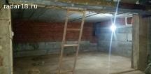 Сдам холодные склады 500-3000м, под жилым домом