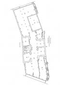 Сдам холодные склады 500-4000м, под жилым домом