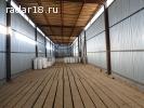 Сдам холодный склад 500 м²